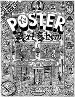 Kyle Bridgetts Poster Art Show by goodbunny2000