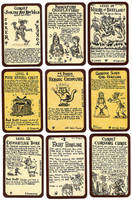 More Munchkin Cards by goodbunny2000