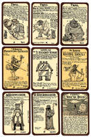 2011 Munchkin cards 3 by goodbunny2000