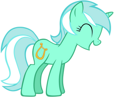 Lyra Happy by Tardifice