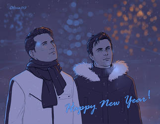 Reed900_ fireworks by Olivia313