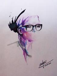 Colors by Fahbih