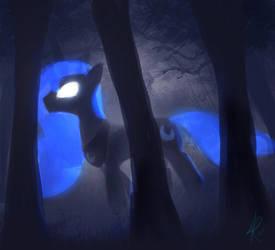 Dreamwalker by RaikohIllust