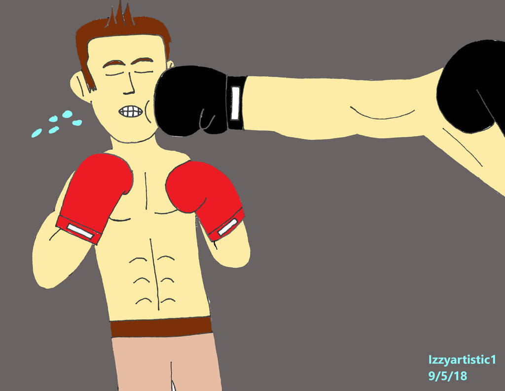 Abigail Resident Evil Final Chapter Wallpaper 22479: Resident Evil-Piers Vs. Jake Boxing Match 4-Jake P By