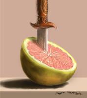 Knife It by seyyartedorov