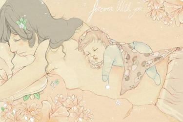 My Little Heart by Hieyizar