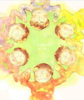 Osomatsusan, as so it was by SweetOrenji