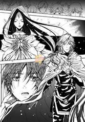Gremio's Resurrection by Celsa
