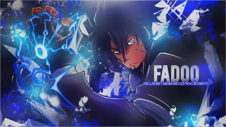 [WALL] FADOO by Skyzouille