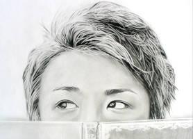 Ohno Satoshi by Yuka13
