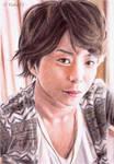 Sakurai Sho by Yuka13