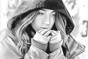 Saoirse Ronan 3 by Yuka13