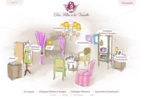 Des filles a la vanille by sizer92