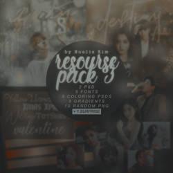 resourse pack3 by NoelisKim by NoelisKim