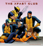 Xfast Club by thecreatorhd