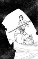 Rey by thecreatorhd