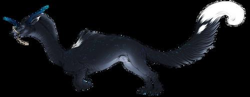 Star Bearer by Night-Anders