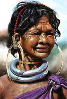 Tribes of India-Gadaba by S-A--K-I