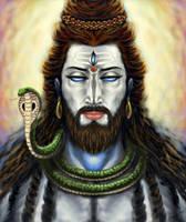 Shiva by S-A--K-I