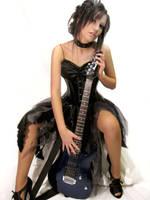 rock princess by BlackSeszen