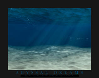 Abyssal Dreams by skurvash