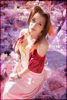 Flower Princess by bijoyuna