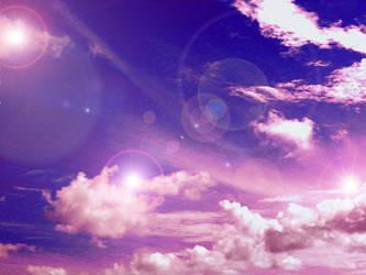 Shades of Purple by maddyandlycan