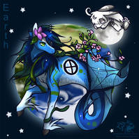 Animal Planet: Earth by Shivita