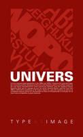 Univers Poster by masterjawa