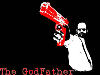 The Godfather by badab0om