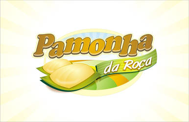 logo 1 pamonha da roca by slasher2000