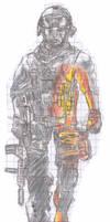 BATLOFIALD 3 SOLDIA by Da-Ruka