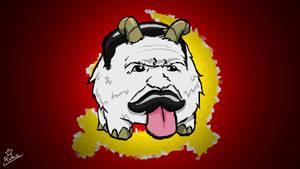 Staline-style Poro ! by Da-Ruka