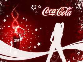 Coca-Cola by boing-paradise