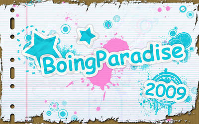 BoingParadise2009 by boing-paradise