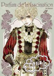 ArtBookVol.15 by sakizo