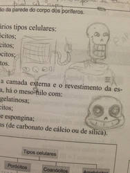 textbook sketch32 by clamin2103