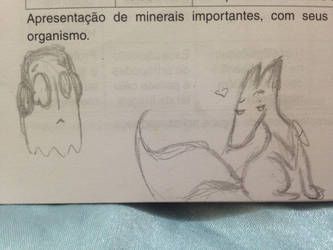 textbook sketch35 by clamin2103