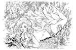 nellies secret garden by ToolKitten