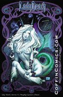 Lady Death Capricorn naughty by ToolKitten