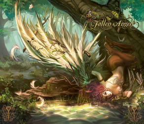 Fallen Fin Brrett by ToolKitten