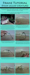 Wire Armature Tutorial by Sara121089