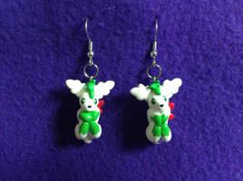 Skymin Earrings by Sara121089