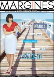 Cover Margines - November 2014 by SkySurfer777