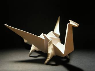 Dragon #2 by SkySurfer777