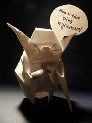 Yoda #2 by SkySurfer777