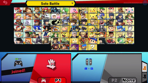 SSBU - Semi-Biased Roster Speculation by Obsessor23