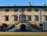 Villa Monsoglio by seianti