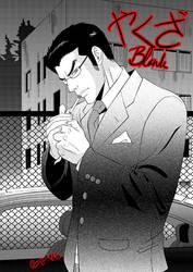 CR : Yakuza Blank by Bayou-Kun