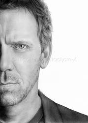 Dr House - Vicodin Addict by Cataclysm-X